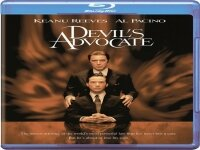 Адвокат на дявола 1997 The Devils Advocate 1997