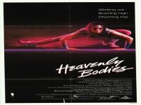 Божествени тела 1984 Heavenly Bodies 1984