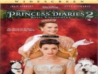 Дневниците на принцесата 2 Кралски бъркотии 2004 The Princess Diaries 2 Royal Engagement 2004