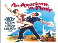 Един американец в Париж 1951 An American in Paris 1951
