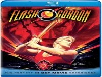 Флаш Гордън 1980 Flash Gordon 1980