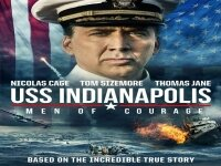 Индианаполис 2016 USS Indianapolis Men of Courage 2016