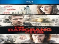 Клубът на лудите 2010 The Bang Bang Club 2010
