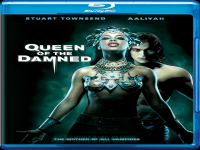Кралицата на прокълнатите 2002 Queen of the Damned 2002