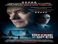 Мостът на шпионите Bridge of Spies 2015