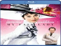 ����� ��������� ����� 1964 My Fair Lady 1964