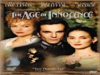 Невинни години 1993 The Age of Innocence 1993