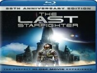 Последния звезден боец 1984 The Last Starfighter 1984