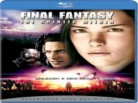 Реална фантазия 2001 Final Fantasy The Spirits Within 2001