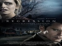 Регресия Regression 2015