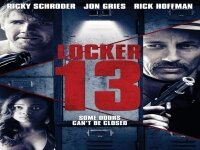 Шкаф No 13 2014 Locker 13 2014