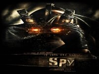 Шпионин 2012 Shpion 2012 The Spy 2012