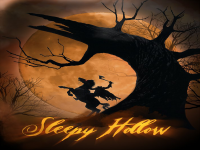 Слийпи Холоу 1999 Sleepy Hollow 1999