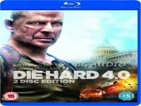 ������ ������ 4 2007 Live Free or Die Hard 4 2007