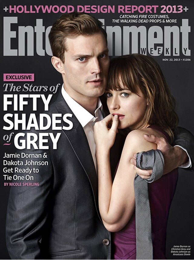 �������� ������ ���� 2015 - 50 shades of grey 2015