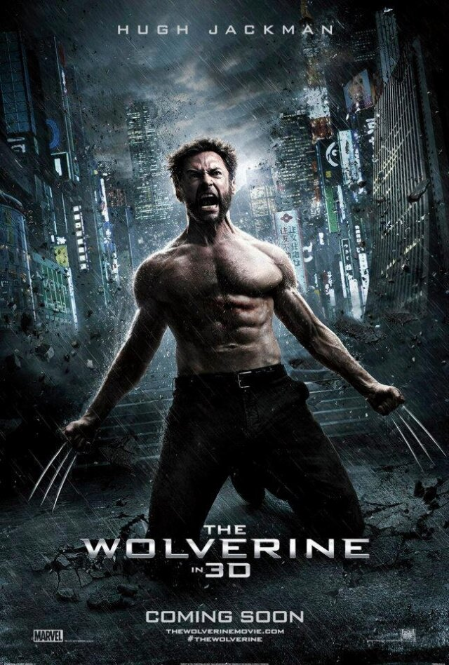 �������� 2013 � The Wolverine 2013
